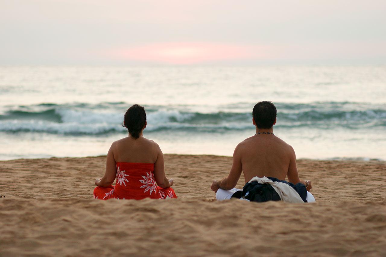 Sri Lanka har indtil terrorbomberne Påskesøndag været et relativt fredeligt turistparadis i Det indiske Ocean. Foto: Spies.