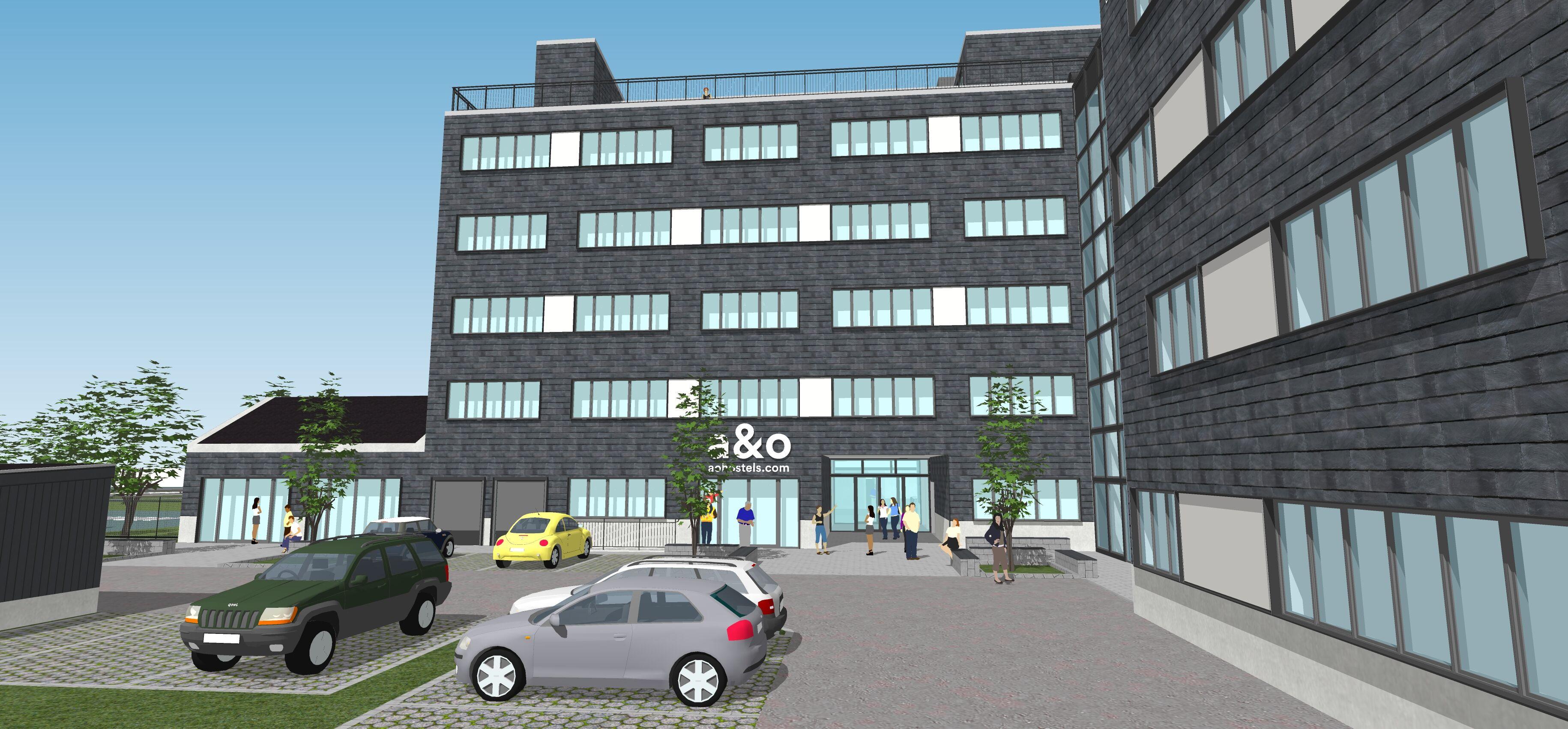 Københavns næste A&O Hostel åbner i sydhavnskvarteret og vil give 25-30 deltidsstillinger i blandt andet receptionen og køkkenet. Mange ansatte hos A&O er studerende, der er ikke krav om, at de taler flydende dansk.
