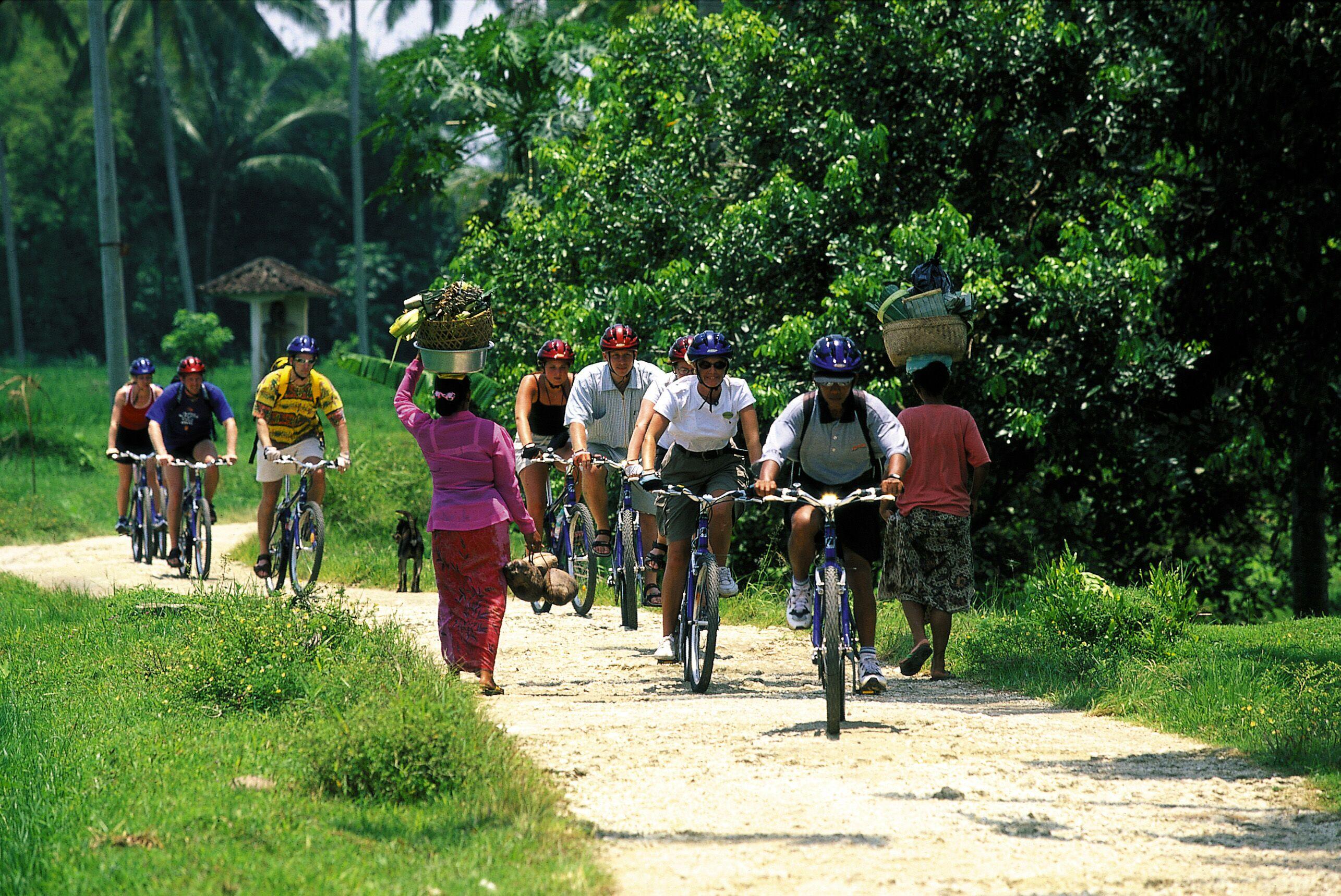 Økonomien drillede store Profil Rejser sidste år, blandt andet blev populære destinationer som Bali, billedet, og Caribien hårdt ramt i vinteren 2017/18 af vulkanudbrud og orkaner. Profil Rejser forventer i år øget omsætning og en positiv driftsindtjening. Arkivpressefoto.