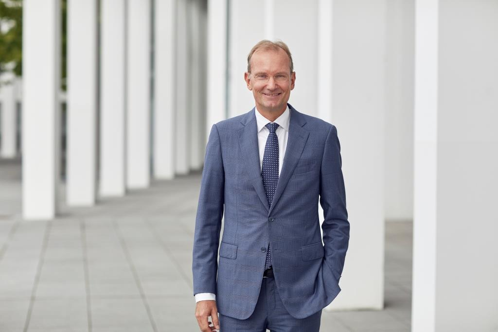 Niels Smedegaard, bestyrelsesformand i Norwegian. (Arkivfoto: DFDS/PR)