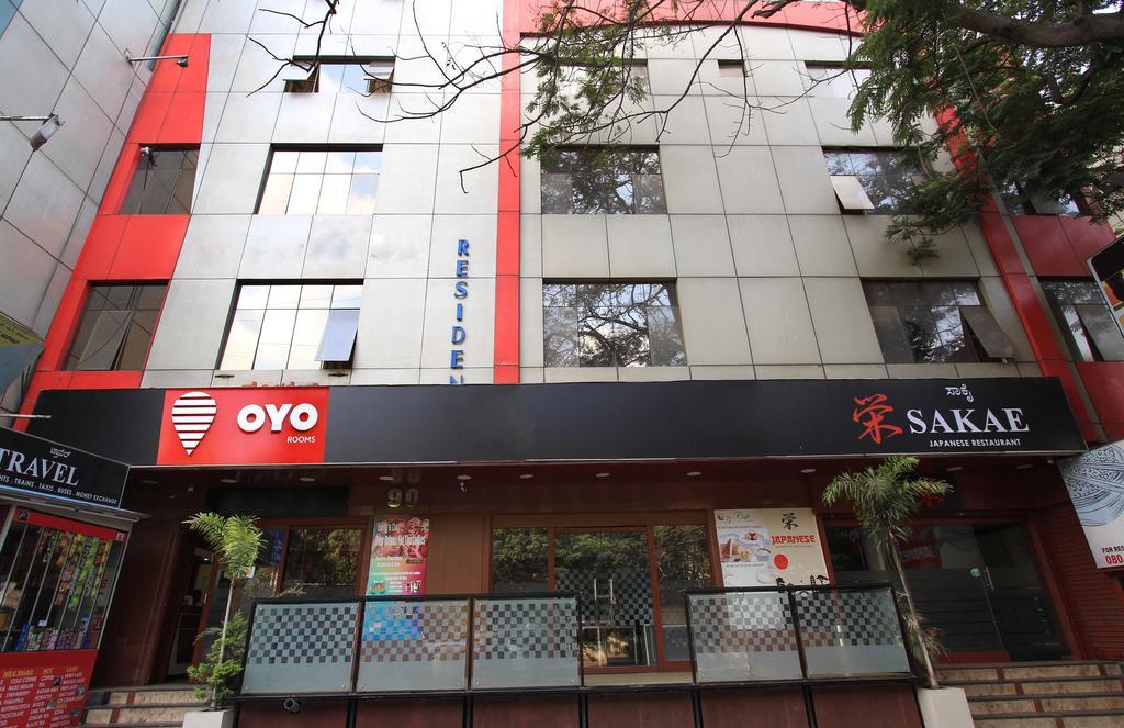 Oyo, en indisk kæde af budgethoteller, er verdens største hotelkæde med over 10.000 hoteller i og udenfor Indien, siger ny opgørelse. Arkivfoto.