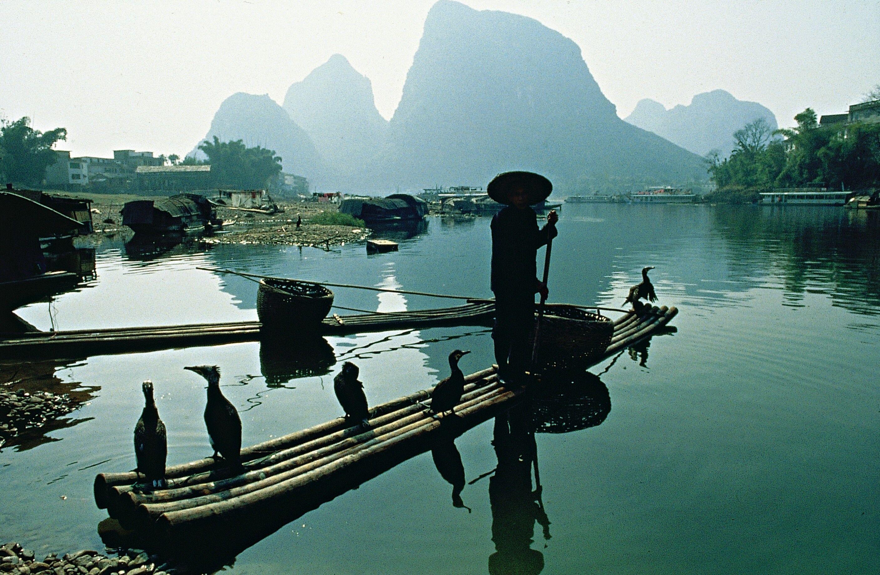 Kina er et af verdens mest populære rejselande – men det kan være omstændeligt at få et visum. Det vil ny service nu gøre noget ved. Arkivpressefoto fra Star Tour/TUI.