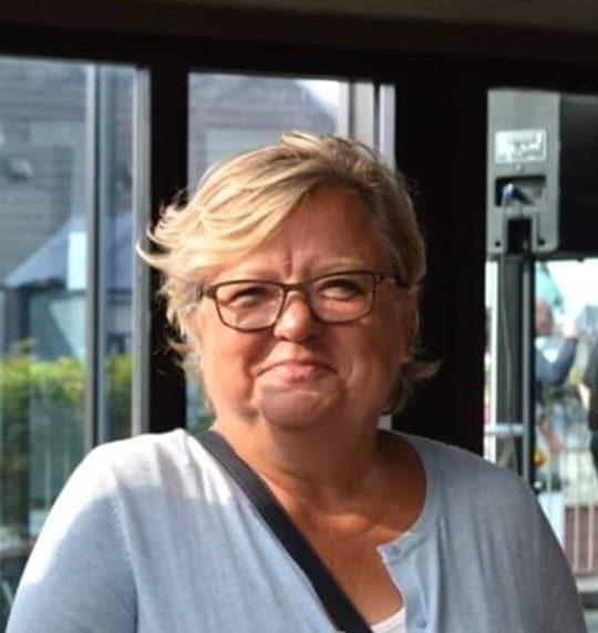 Pia Nørrehvede, kendt fra Profil Rejser, Albatros Travel og bestyrelsen i PATA Danmark, døde onsdag af en kræftsygdom. Privatfoto.