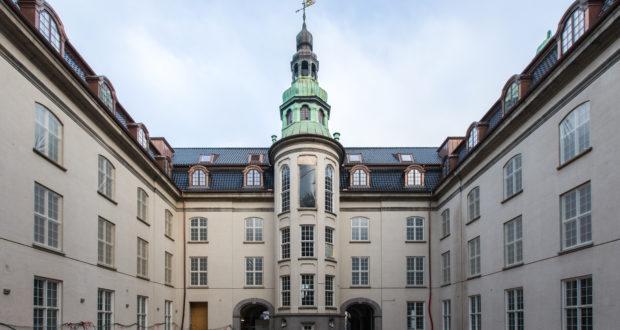 Villa Copenhagen åbner til marts næste år – hotellet bliver beliggende i den gamle hovedpostbygning ved Hovedbanegården og tæt på blandt andet Tivoli. Foto: Astrid Rasmussen.