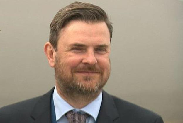 Efter tre år stopper Michael Hansen som salgschef for SAS i Danmark for at blive salgsdirektør for den store danske Comwell-kæde af hoteller og konferencecentre.