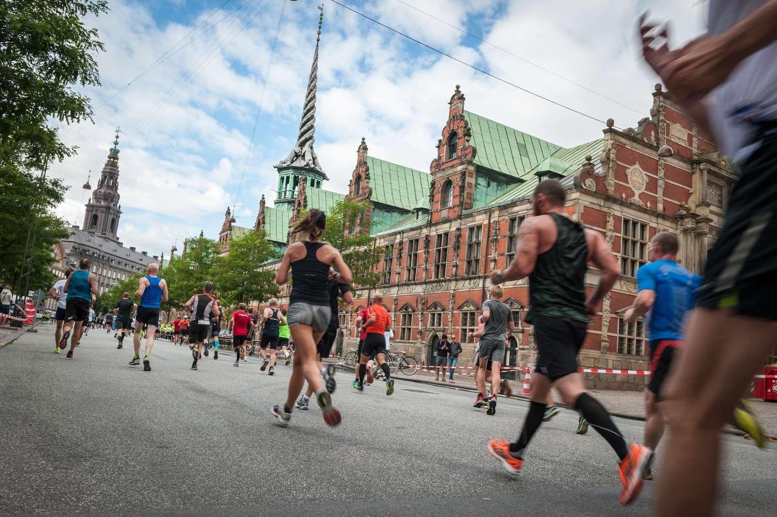 Børsbygningen i København er sidst i august centrum for den årlige Nordic Hospitality Conference, hvor der stilles skarpt på hotelbranchen. Arkivpressefoto fra Wonderful Copenhagen.