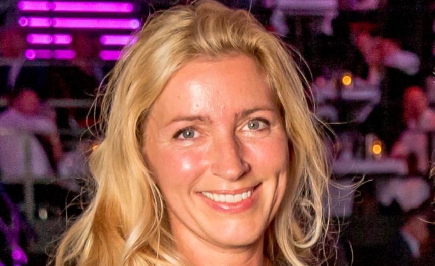 Anita Wagner Feddersen, salgchef for Air-France KLM i Danmark. (Foto: Michael Stub)