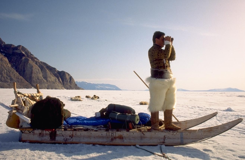 Præsidents Trumps overraskende ønske om, at USA skulle købe Grønland, har blandt andet øget interessen for Grønland som rejsemål. Pressefoto: VisitGreenland.com