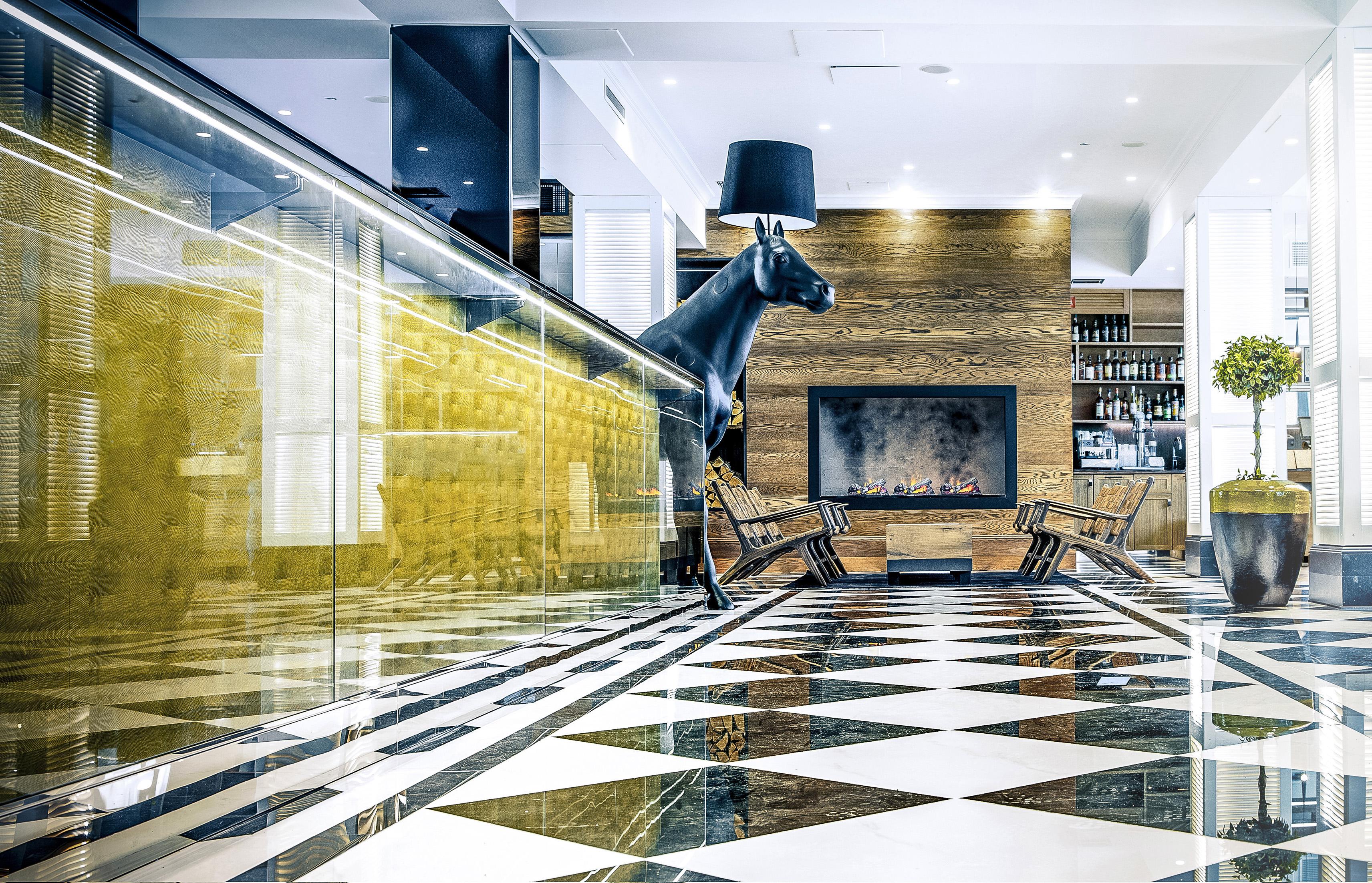 Hotel Lilla Roberts i den finske hovedstad er et af de 11 hoteller i Kämp Collection Hotels, der nu er blevet overtaget af Nordic Choice Hotels. Pressefoto via Nordic Choice Hotels.