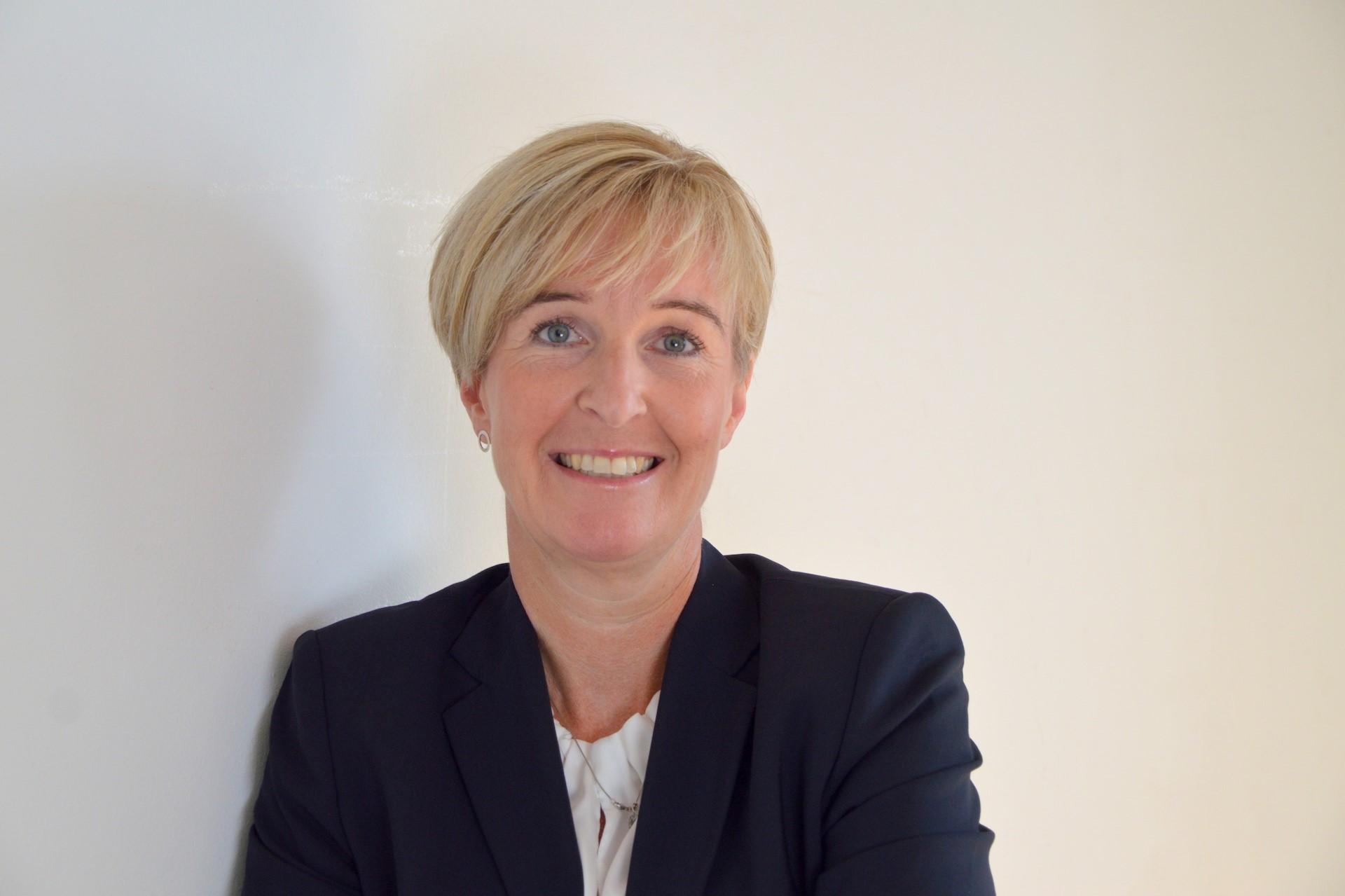 """Helle Lydum Pedersen er efter over et års """"tænkepause"""" tilbage i den danske rejsebranchen – nu som salgsdirektør for hotelselskab. Pressefoto."""