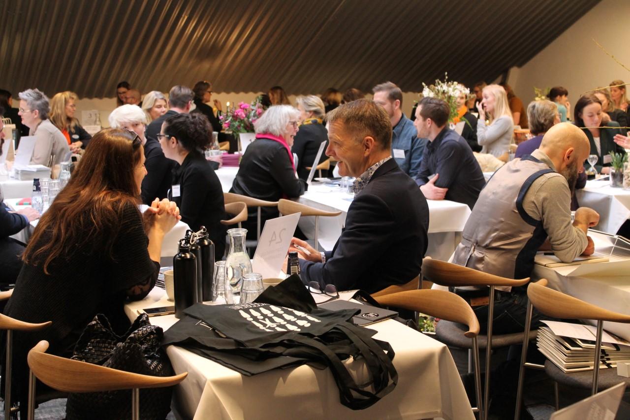 Kursuslex er på vej med tre arrangementer i København for MICE-branchen: MødeMekka den 26. september, OptiMeet den 1. oktober og 7. oktober følger Meeting Live International. Foto: Kursuslex.dk