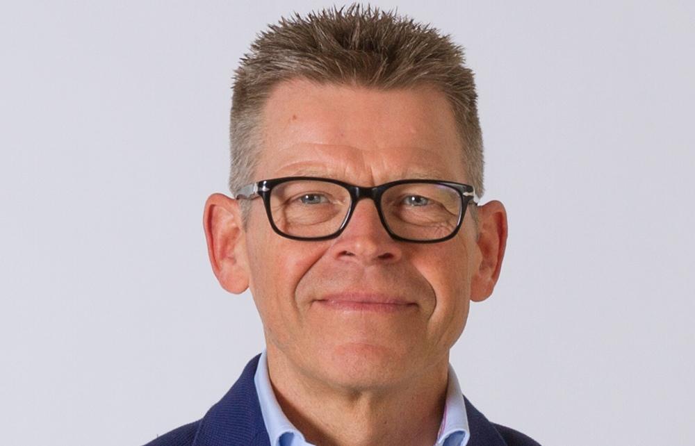 Jan Vendelbo, adm. direktør før Spies i Danmark. (Foto: Spies | PR)