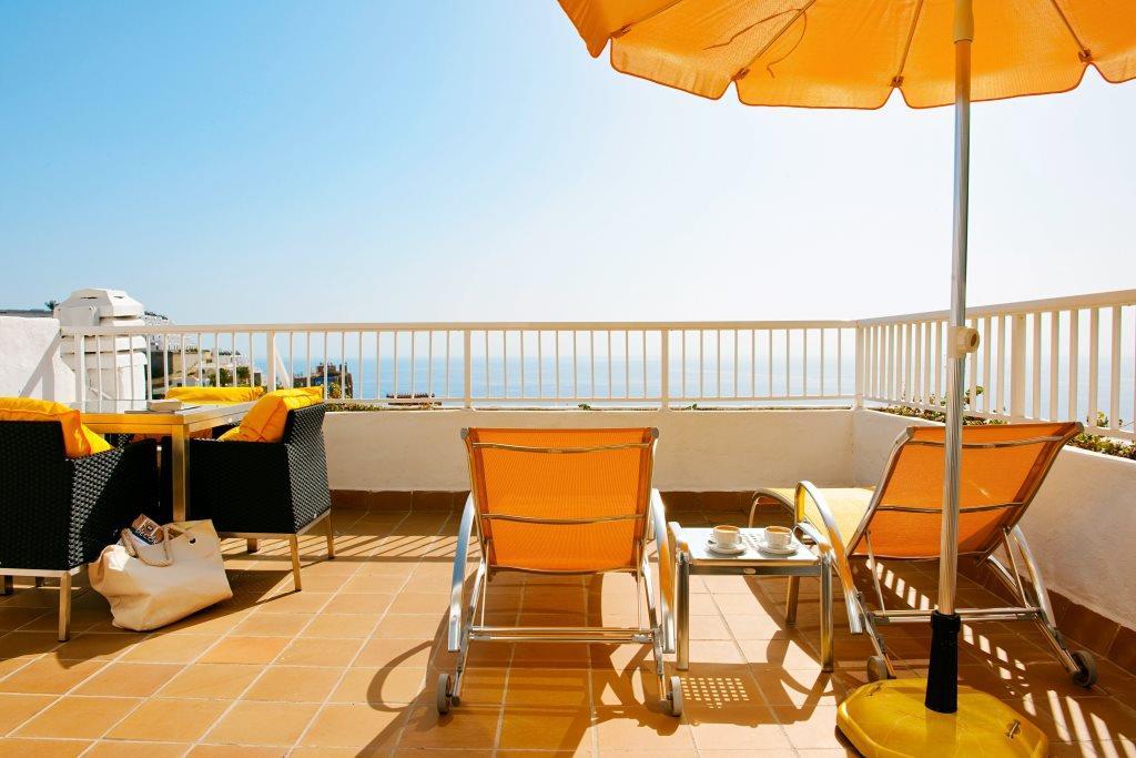 Hotel Altamar på Gran Canaria er det hotel uden for Danmark, der hvert år besøges af flest danskere.  (Foto: Spies | PR)