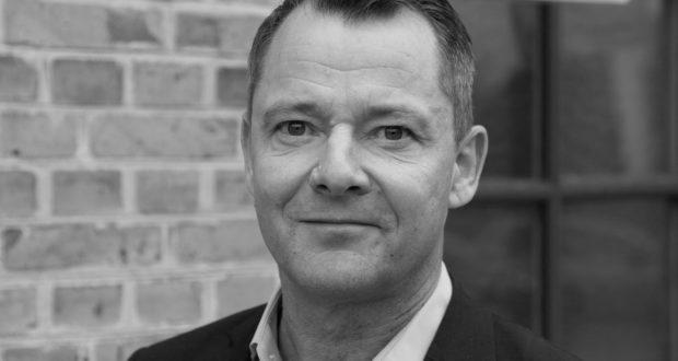Jan Lockhart er ny kommerciel direktør i Atlantis Rejser. Foto: Meng & Co.