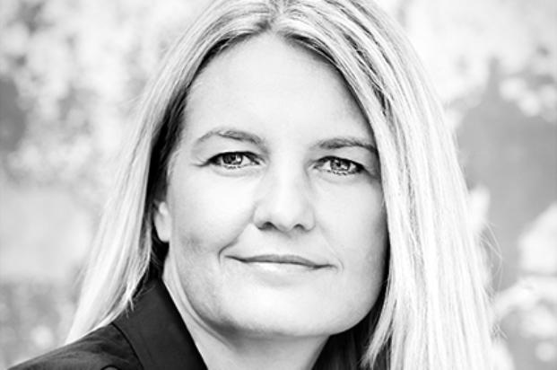 Mette Krath, ny salgschef for SAS i Danmark fra den 1. januar 2020 (Privatfoto)