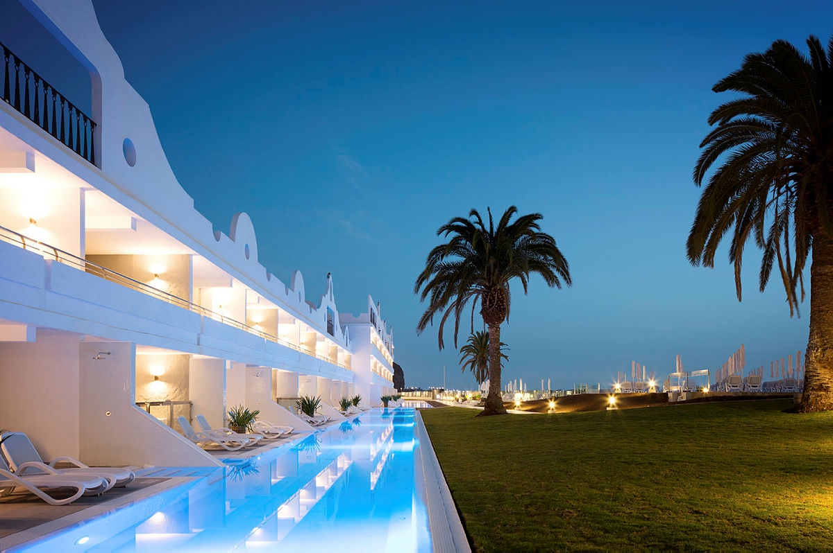 Ocean Beach Club by Sunwing på Gran Canaria. (Foto: Spies | PR)