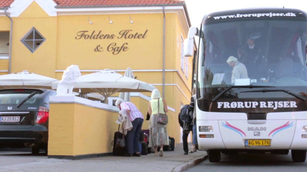 Frørup Rejser gik konkurs forleden og er blevet overtaget af det meget større busrejsebureau fra Odense, Bergholdt.dk – Arkivfoto fra Frørup Rejser.