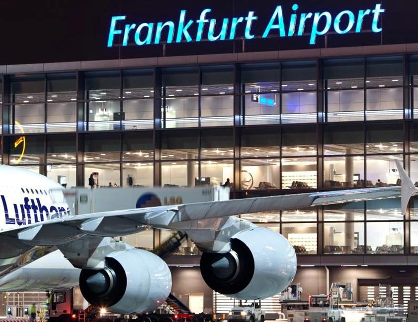 Lufthansa ville ikke acceptere, at en passager betalte én pris for en række flyvninger – men så undlod at flyve en af dem. Men det var OK, siger tysk domstol. Arkivpressefoto fra Lufthansa.