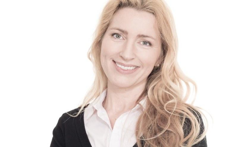 Anita Wagner Feddersen, salgschef og landeansvarlig for Air France-KLM i Danmark.