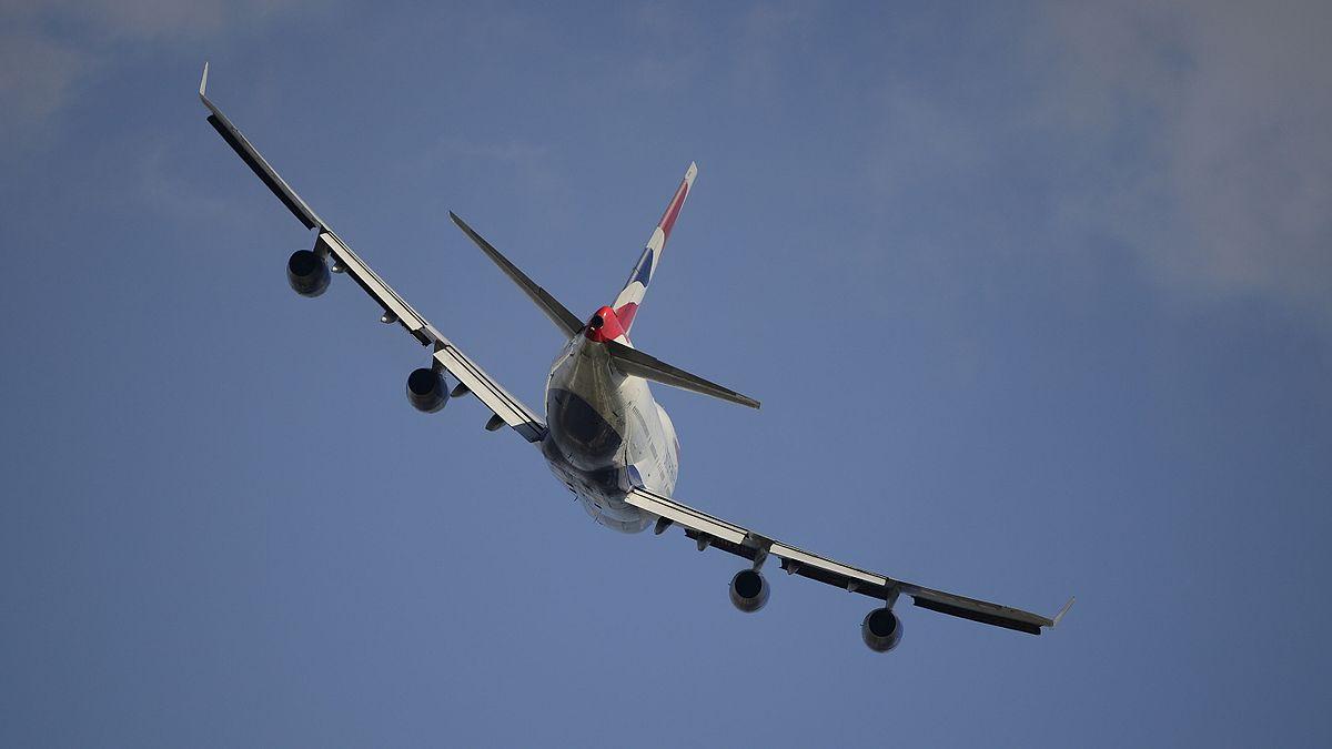 Boeing 747-400 (G-CIVG) er nu pensioneret fra British Airways. (Foto: Aleem Yousaf | CC 3.0)