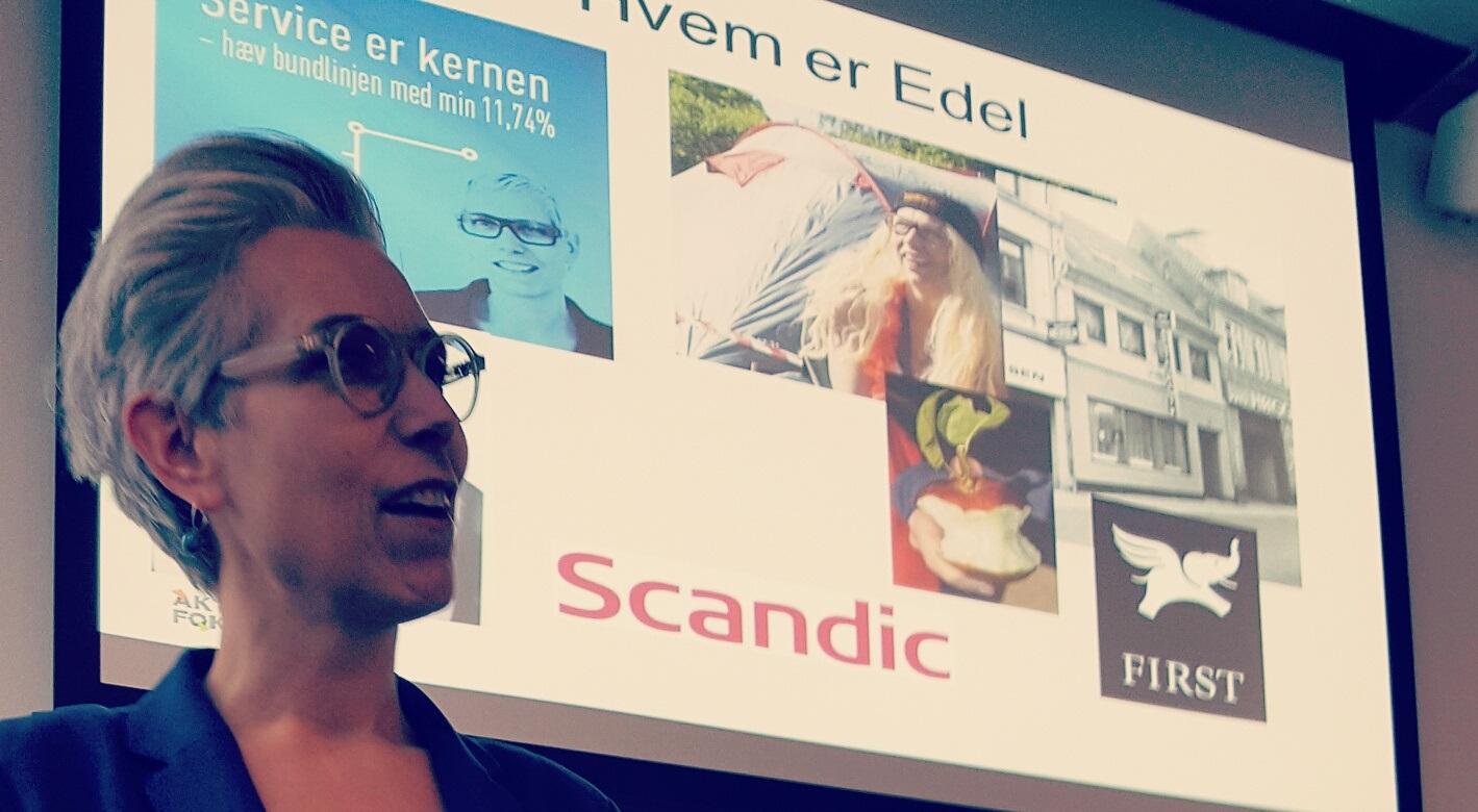 Edel Lund Clausen (Foto: RelationsNetværket)