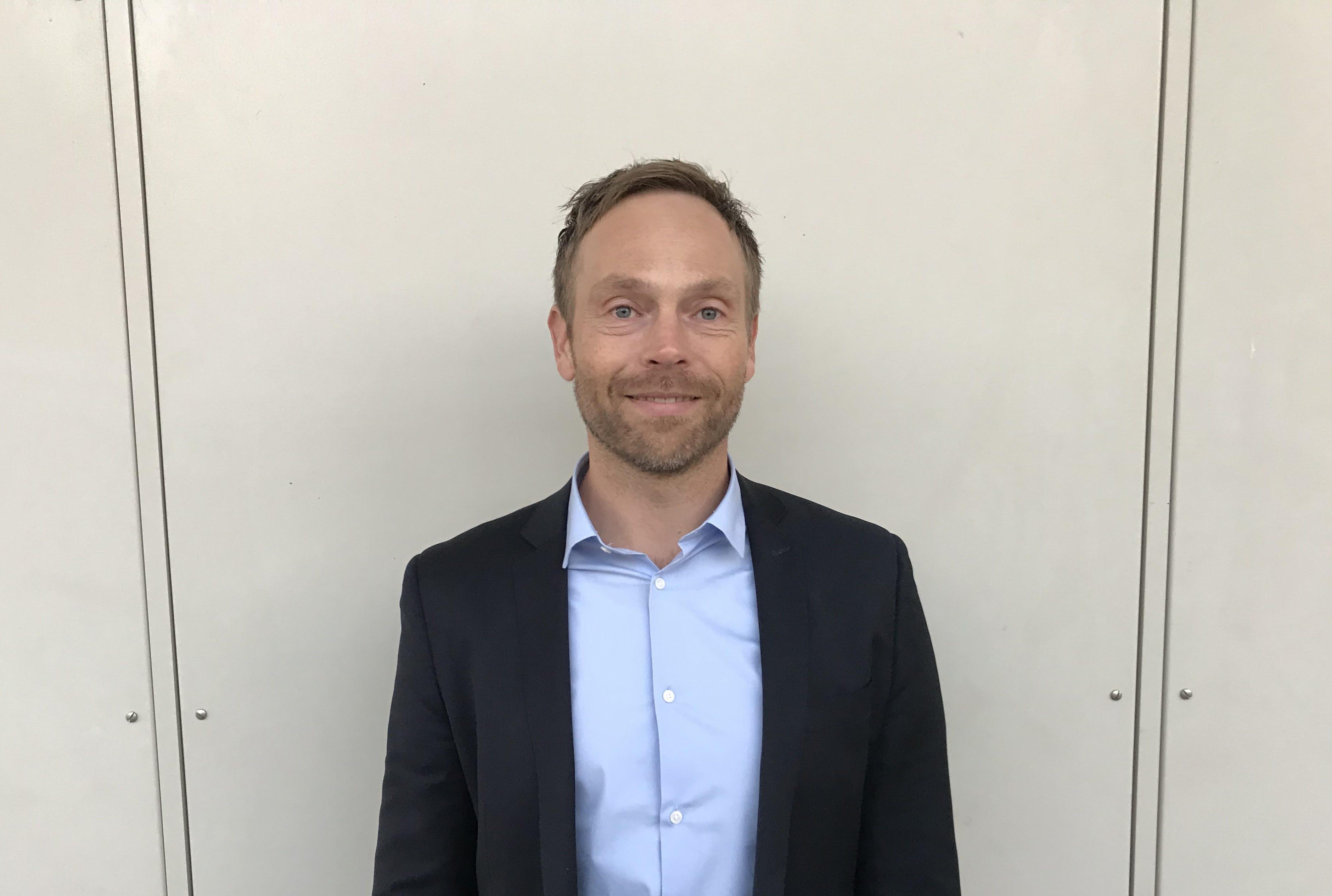 Danske Henrik Qvist Jensen er nu administrerende direktør for Petter Stordalens Strawberrys ejendomsdivision, som består af de tre ejendomsselskaber Strawberry Properties, Strawberry Fields og Strawberry Brothers. I ejendomsporteføljen indgår blandt andet nordiske 24 hoteller. Foto: Nordic Choice Hotels.
