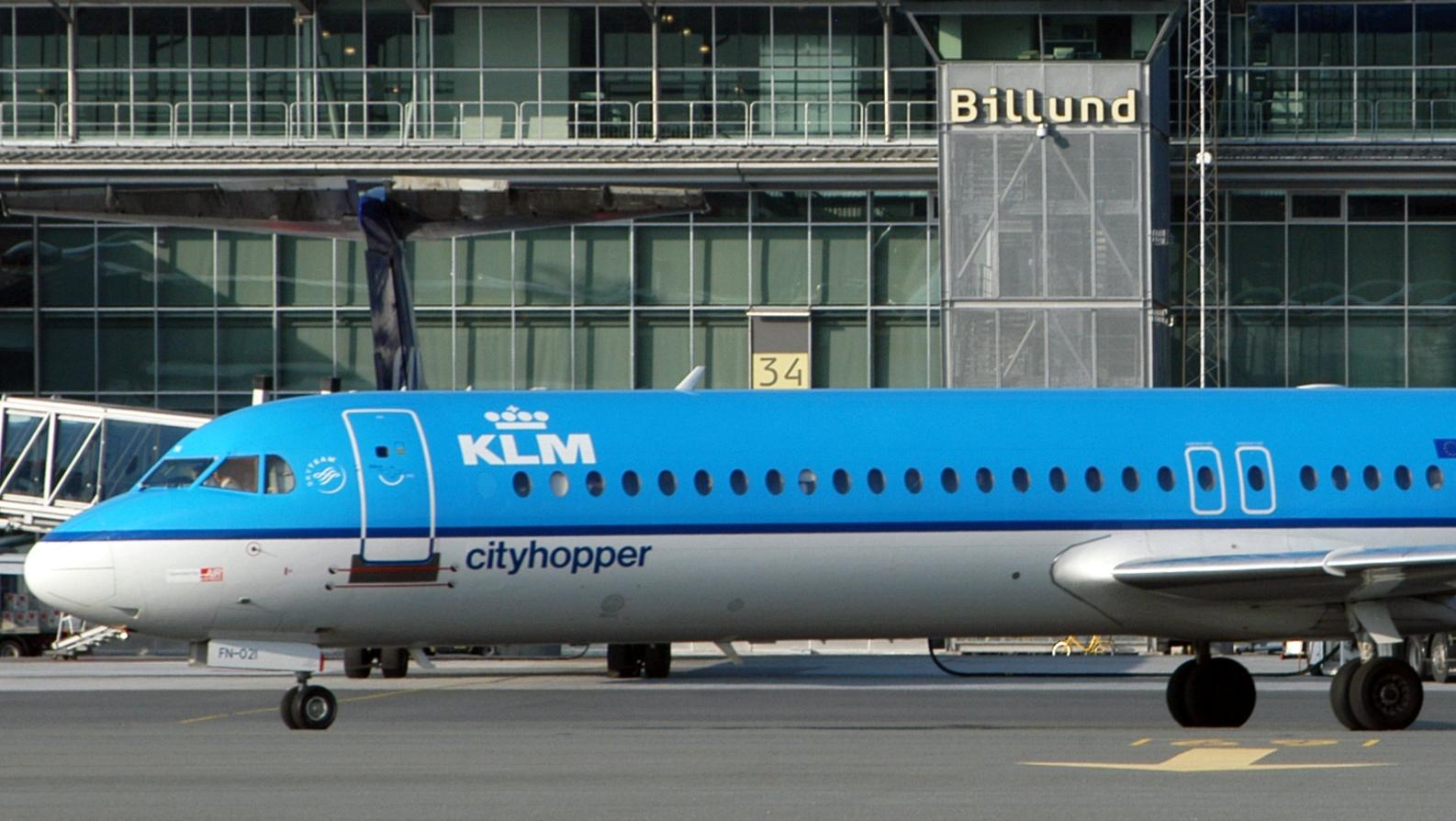 """Primo Tours vil med sit nye koncept """"Primo På Egen Hånd"""" sælge rejser med rutefly fra i første omgang primært Billund Lufthavn, men også lidt fra lufthavnene i Aalborg og Hamborg – ligesom der kigges på Københavns Lufthavn. Pressefoto: Billund Lufthavn."""
