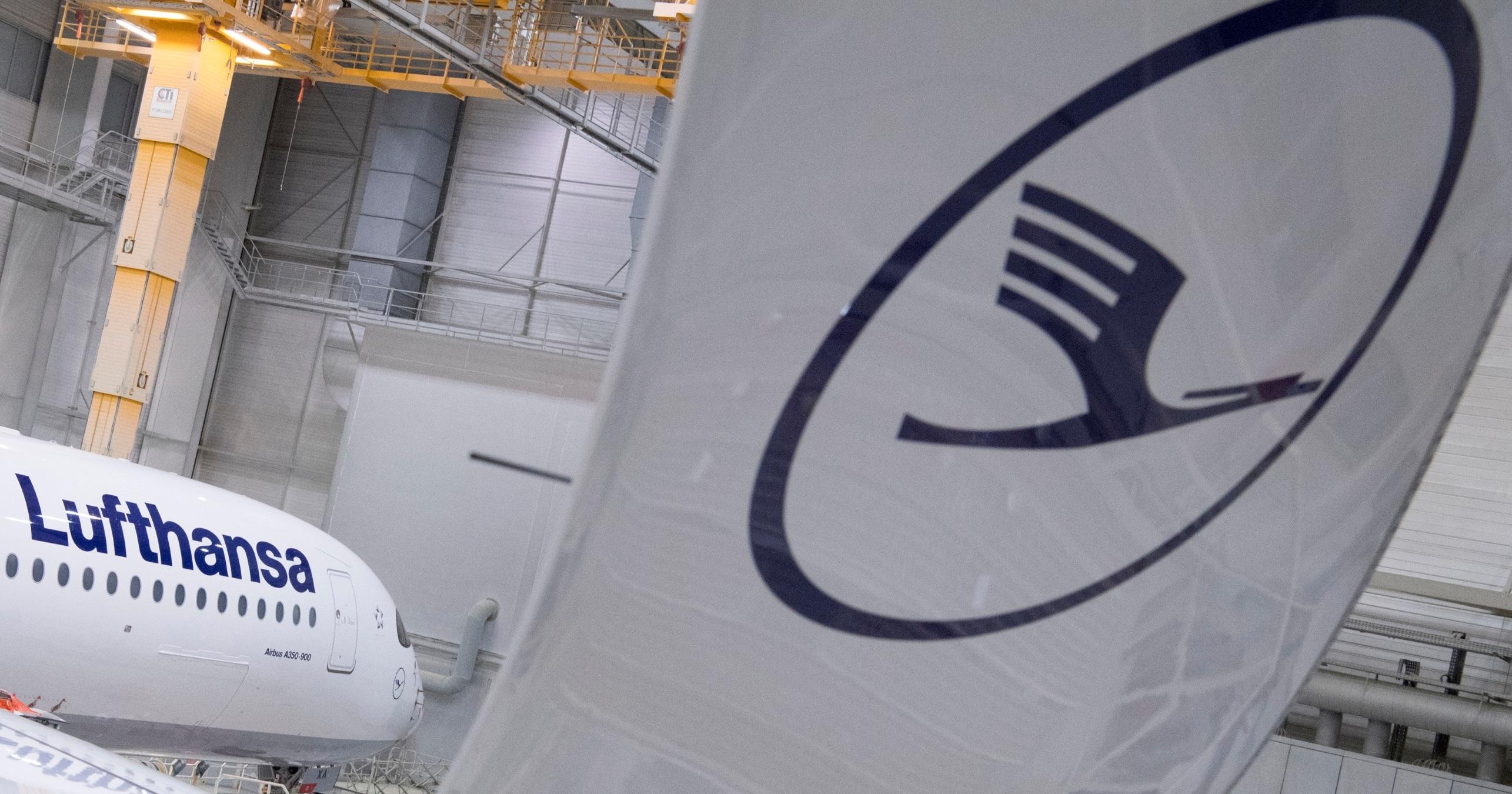 For at tiltrække flere rejsebureauer til sine NDC-sider udbyder et øget antal flyselskaber NDC-priser som der ikke er adgang til via reservationssystemerne. Lufthansa har netop indgået særlig NDC-aftale med erhvervsbureauet Egencia. Pressefoto fra Lufthansa.