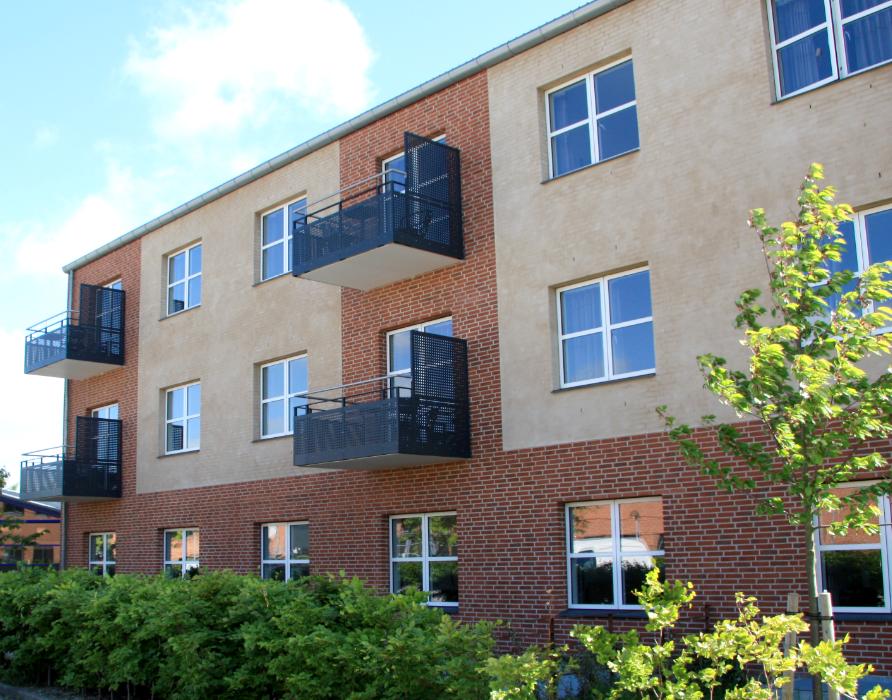 Hotel Hillerød med 113 værelser bliver fra årsskiftet til Best Western Hotel Hillerød. Foto via Best Western.
