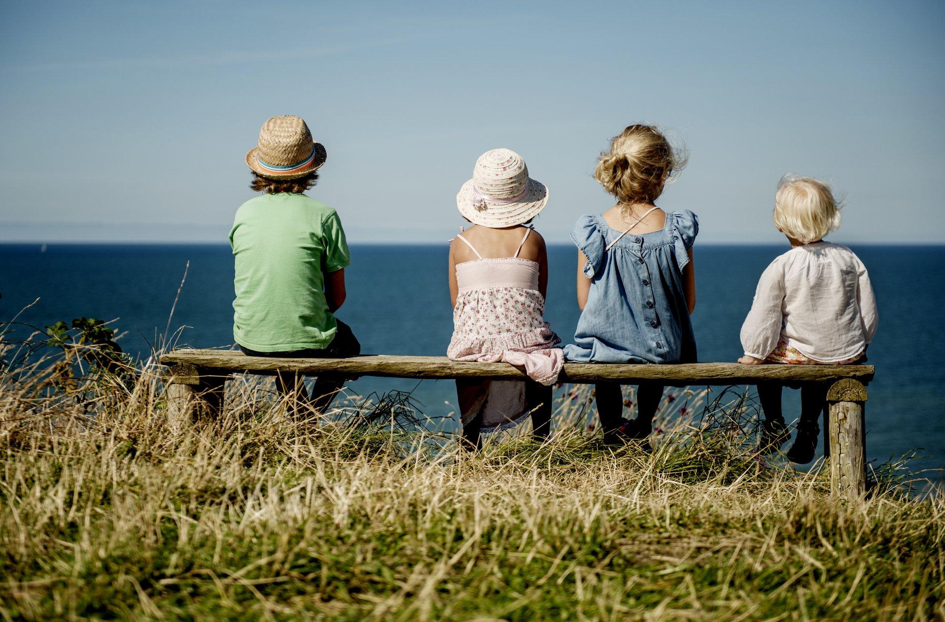 Nordjysk turisme fortsætter med at vokse, viser nye overnatningstal fra Danmarks Statistik. Her er det Hanstholm. Pressefoto via VisitDenmark, Mette Johansen.