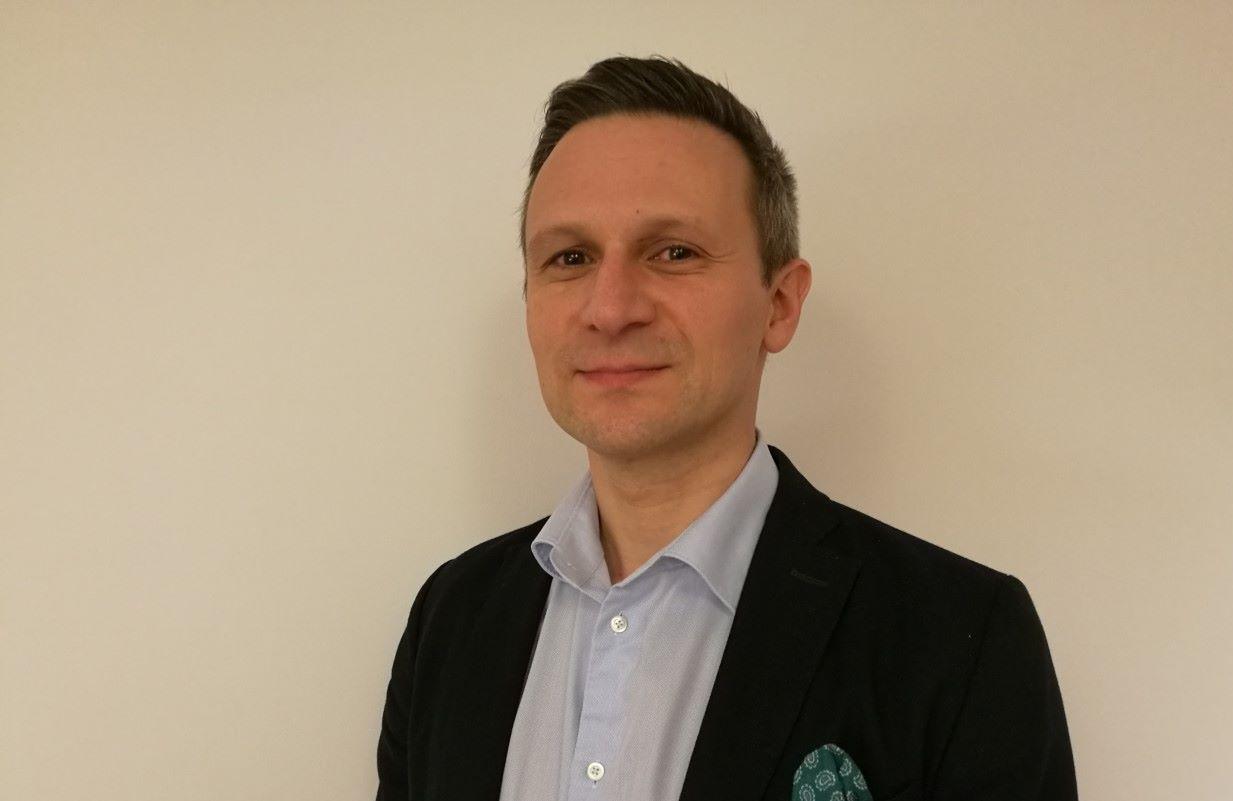 Paul Sikic begynder ved årsskiftet som senior trade & MICE executive på danske Relateds kontor i Stockholm. Han kommer fra stilling som nordisk turistchef for Det Kroatiske Turistråd i Norden. PR-foto fra Related.