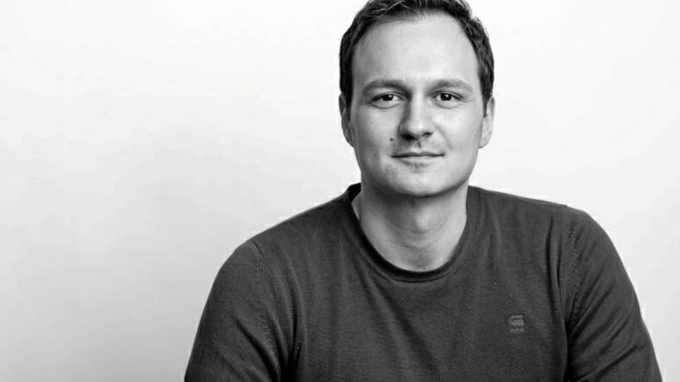 Peter Krusborg Pedersen, der 1. februar bliver den første direktør for Destination NordVestkysten, har en kandidatuddannelse i turisme fra Aalborg Universitet. PR-foto fra Thisted Kommune.