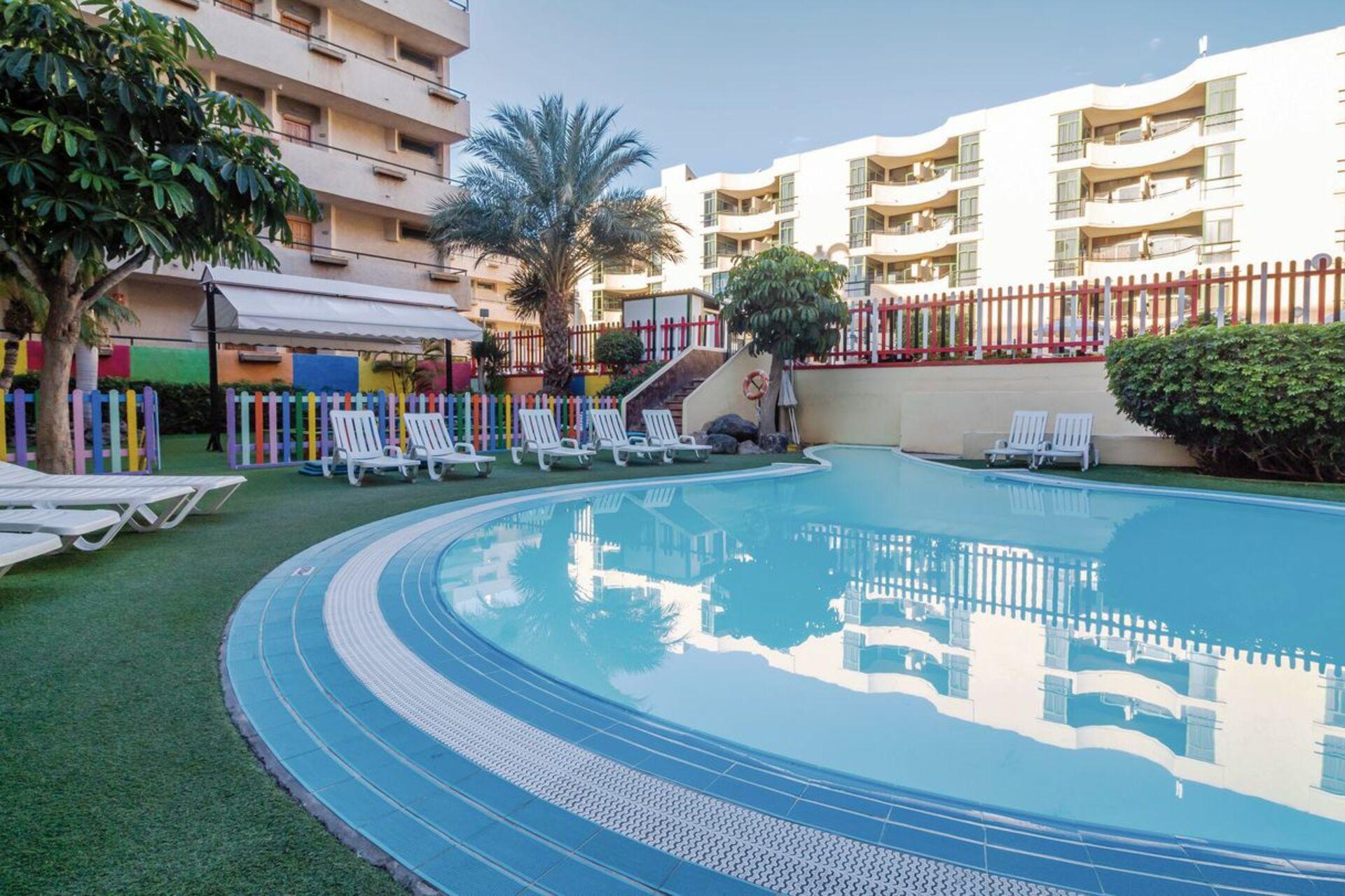 Labranda Hotel Isla Bonita i Costa Adeje på Tenerife. (Foto: Labranda Hotels | PR)