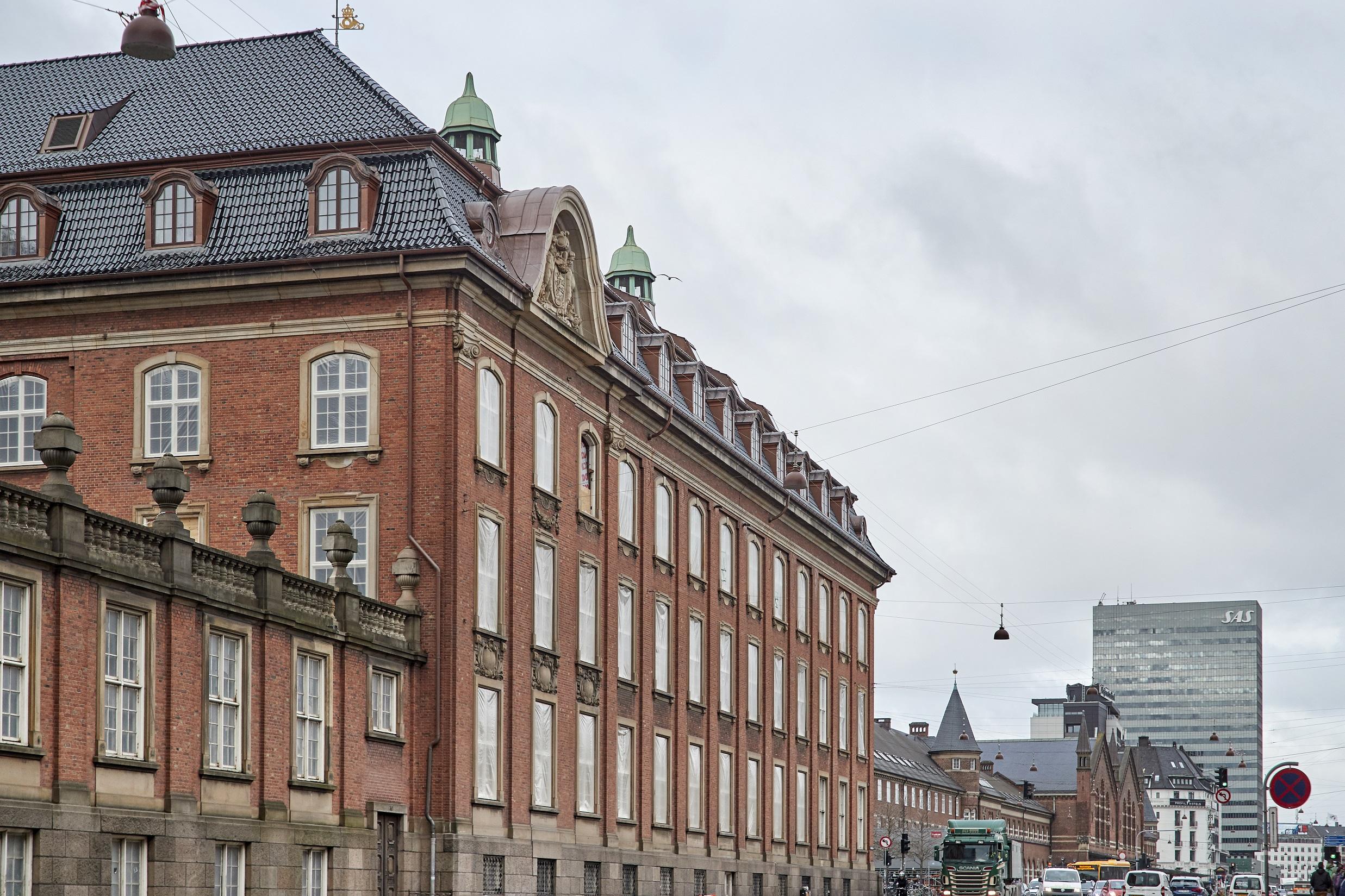 Med 390 værelser og suiter åbner Københavns nyeste luksushotel, Villa Copenhagen, til april. Hotellet er med på ny listen over verdens mest lovende hotelåbninger i år. Pressefoto: Villa Copenhagen.