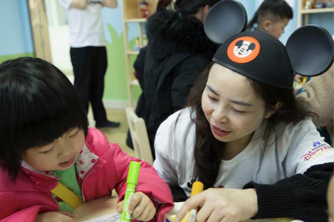 Blandt mange forebyggende tiltag mod lungevirussen er forlystelsesparker i Kina midlertidigt lukket, herunder Disneyland i Hong Kong og Shanghai. Arkivpressefoto fra Shanghai Disney Resort.