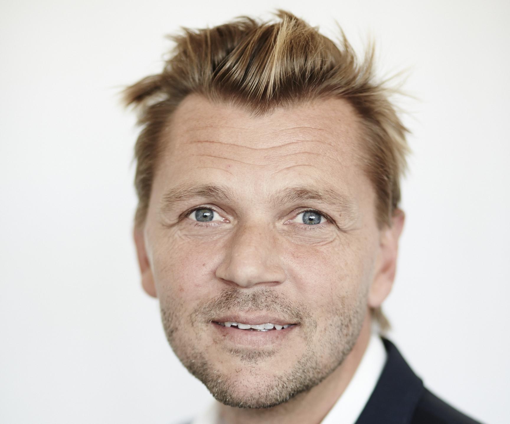 Peter Hansen, forhenværende salgsdirektør for corporate og MICE hos Scandic Hotels i Danmark, skal som konsulent være med til at give det store Comwell-hotel i Aarhus skarpere profil i forbindelse med udvidelsen af hotellet. Arkivfoto.