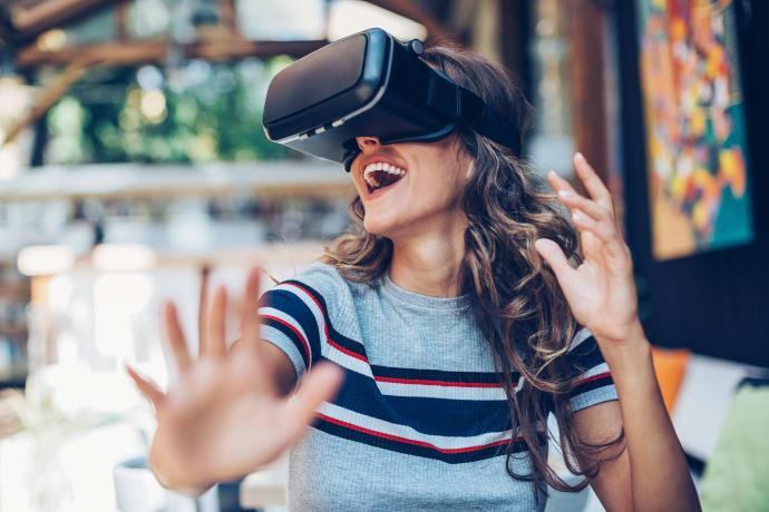 Teknologien vil fortsat levere løsninger til kundeservice og til at forudsige adfærd og eventuelle problemer, men mange rejsende foretrækker stadig den menneskelige kontakt, lyder det fra Amadeus. Pressefoto via Amadeus.