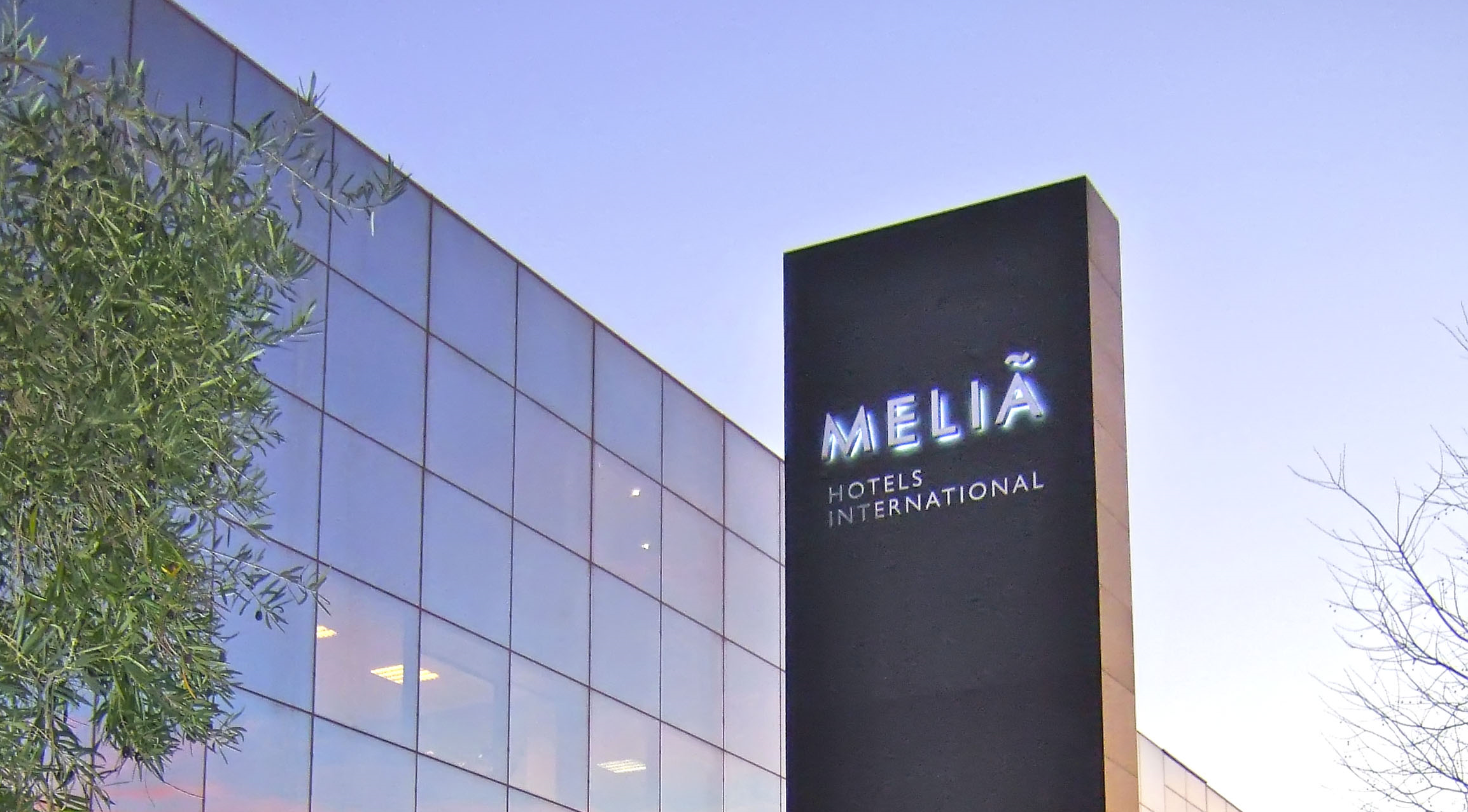Melia Hotels Internationals har fået millionbøde fra EU. Hotelkæder må gerne arbejde med prismekanismer, men det er ifølge EU-lovgivning ulovligt at diskriminere på baggrund af kundernes hjemland; det havde Melia gjort. Pressefoto: Melia Hotels Internationals.