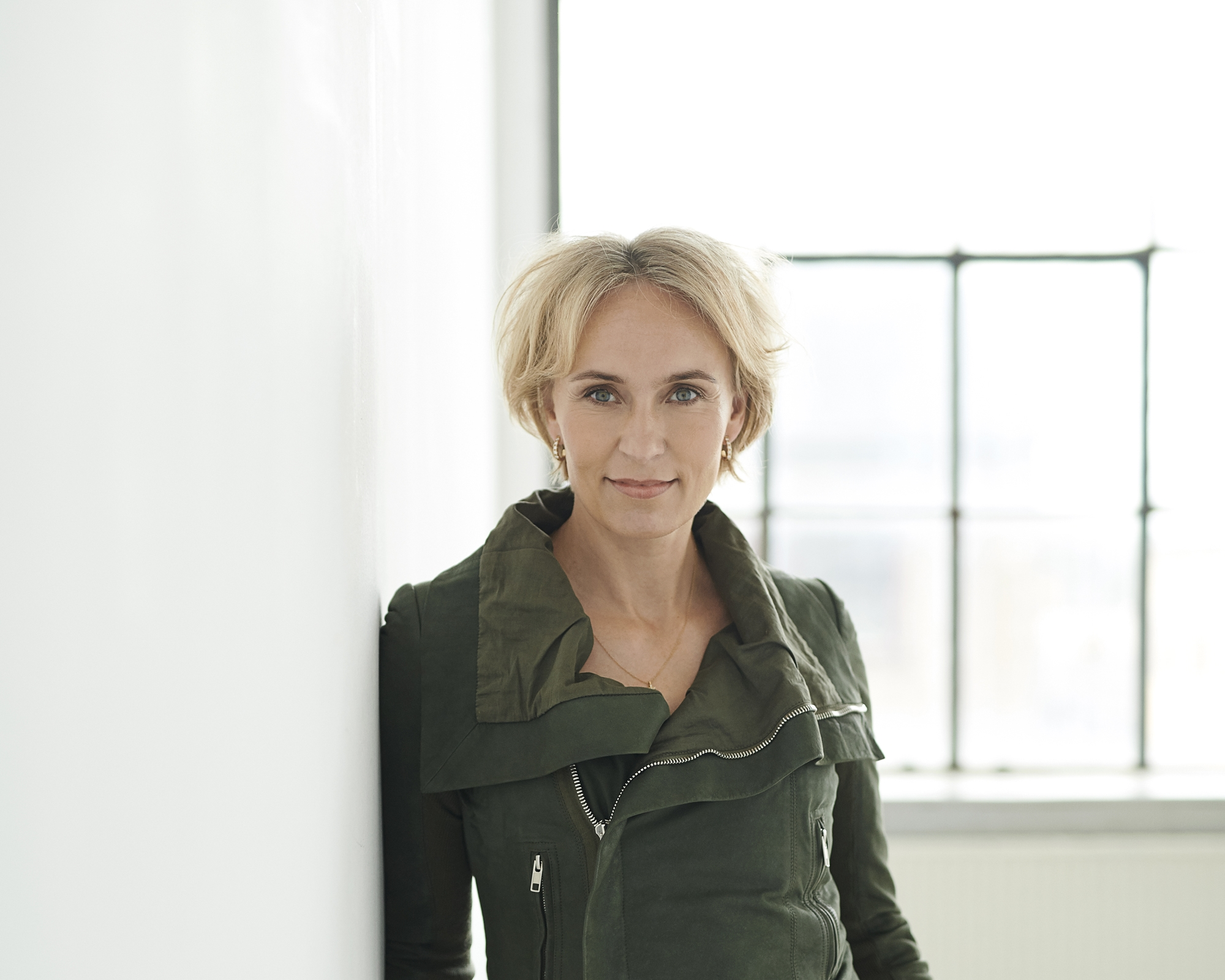 Susanne Mørck Koch afløser senest 1. september Lars Liebst som administrerende direktør i Tivoli. Foto: Ricky John Molloy.
