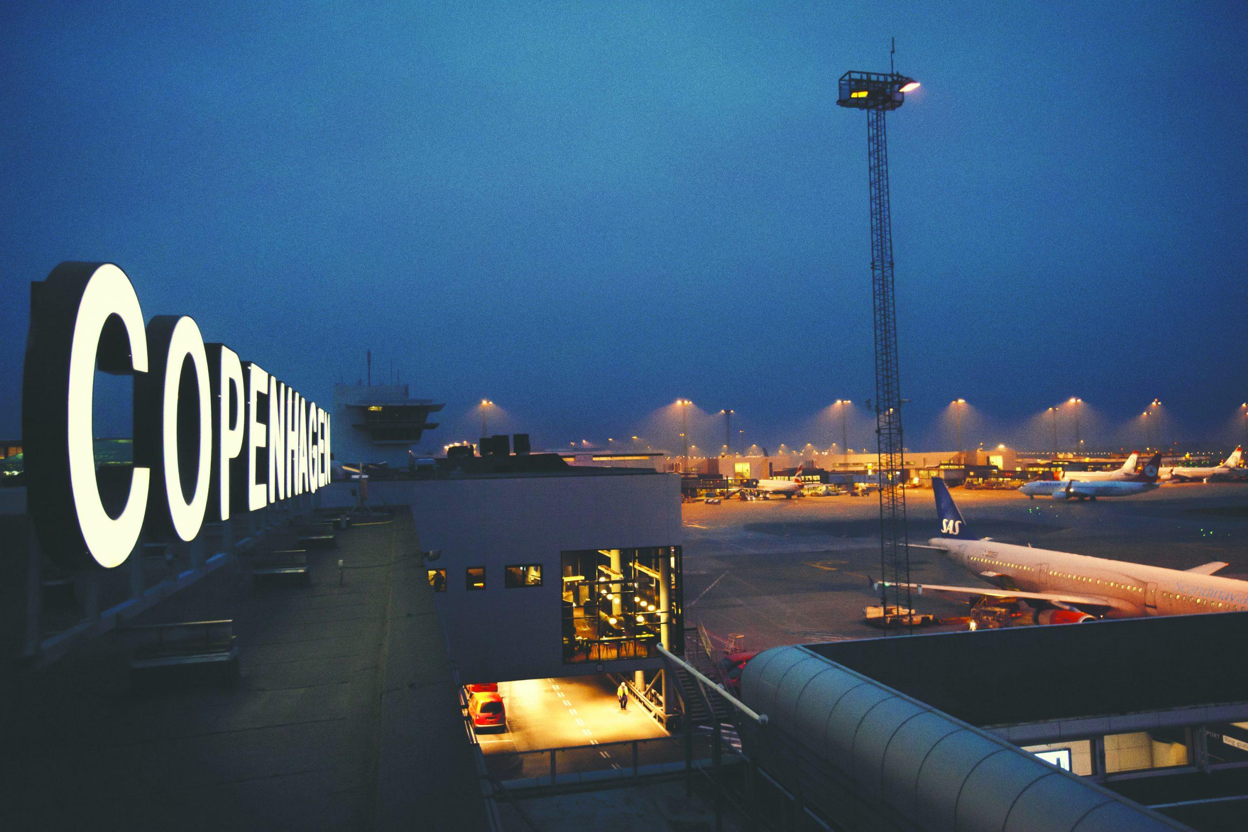 Alle dele af rejsebranchen er mere end hårdt spændt for i disse måneder. Når krisen er overstået kan der gå år før den er på samme niveau som før coronakrisen, forudsiger dansk rejsebrancheanalytiker. Arkivpressefoto fra Københavns Lufthavn.