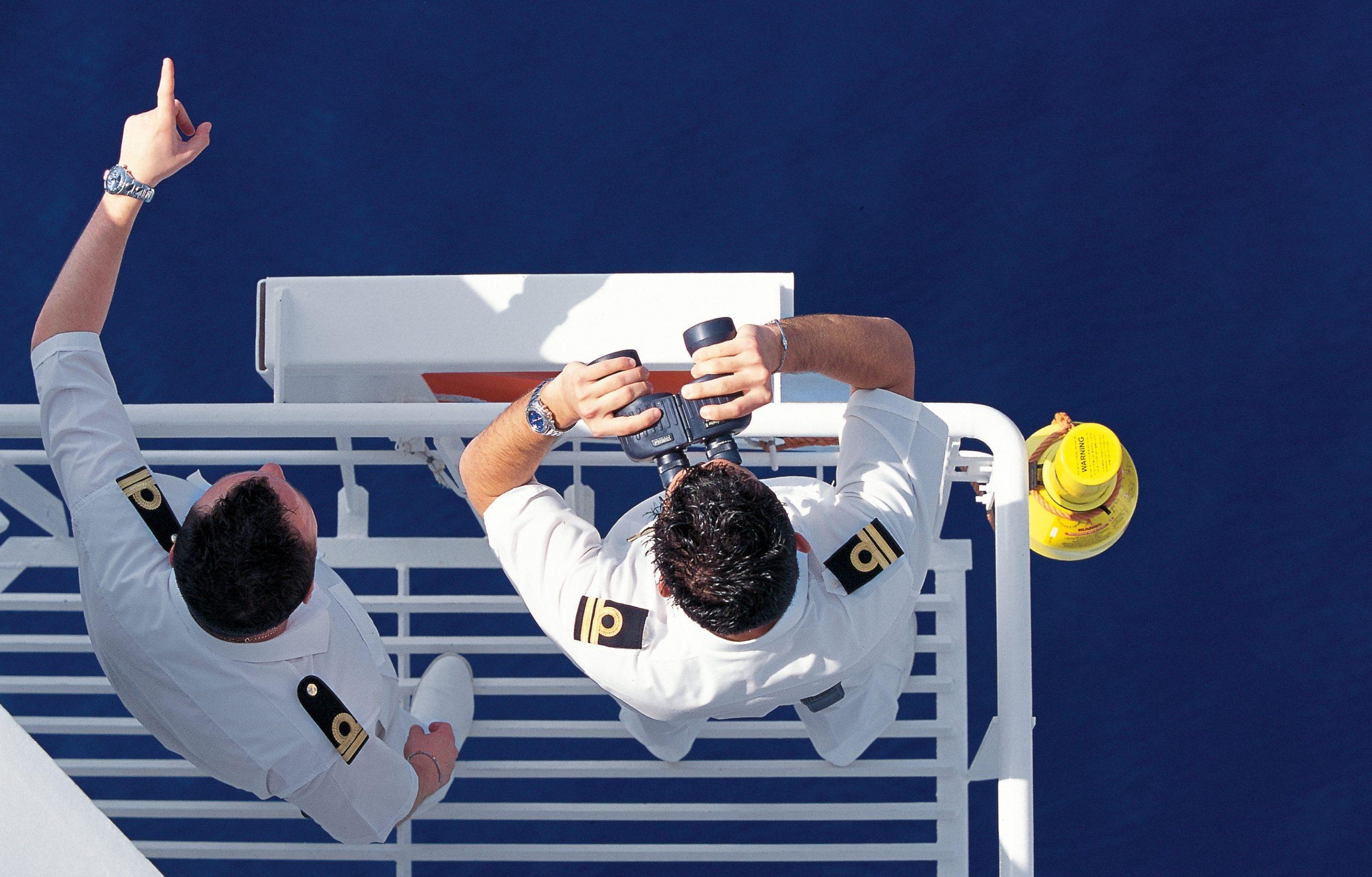 Også krydstogtbranchen må i denne tid kigge langt efter passagerer. Den kinesiske coronavirus har nærmest sat branchen i stå. Arkivpressefoto fra MSC Cruises.
