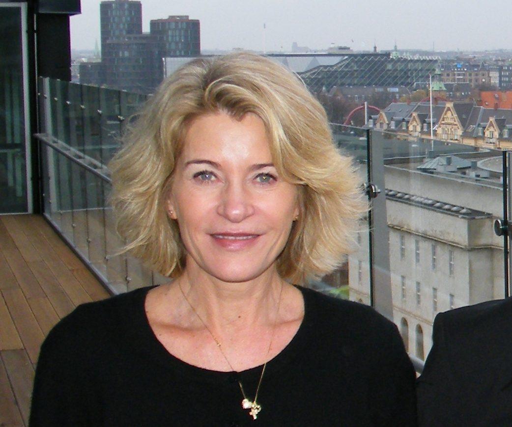 Udover at være koncerndirektør for salg og marketing hos Arp-Hansen Hotel Group, er Birthe Becker blandt andet også i bestyrelserne for VisitDenmark og Club La Santa. Foto: Henrik Baumgarten.