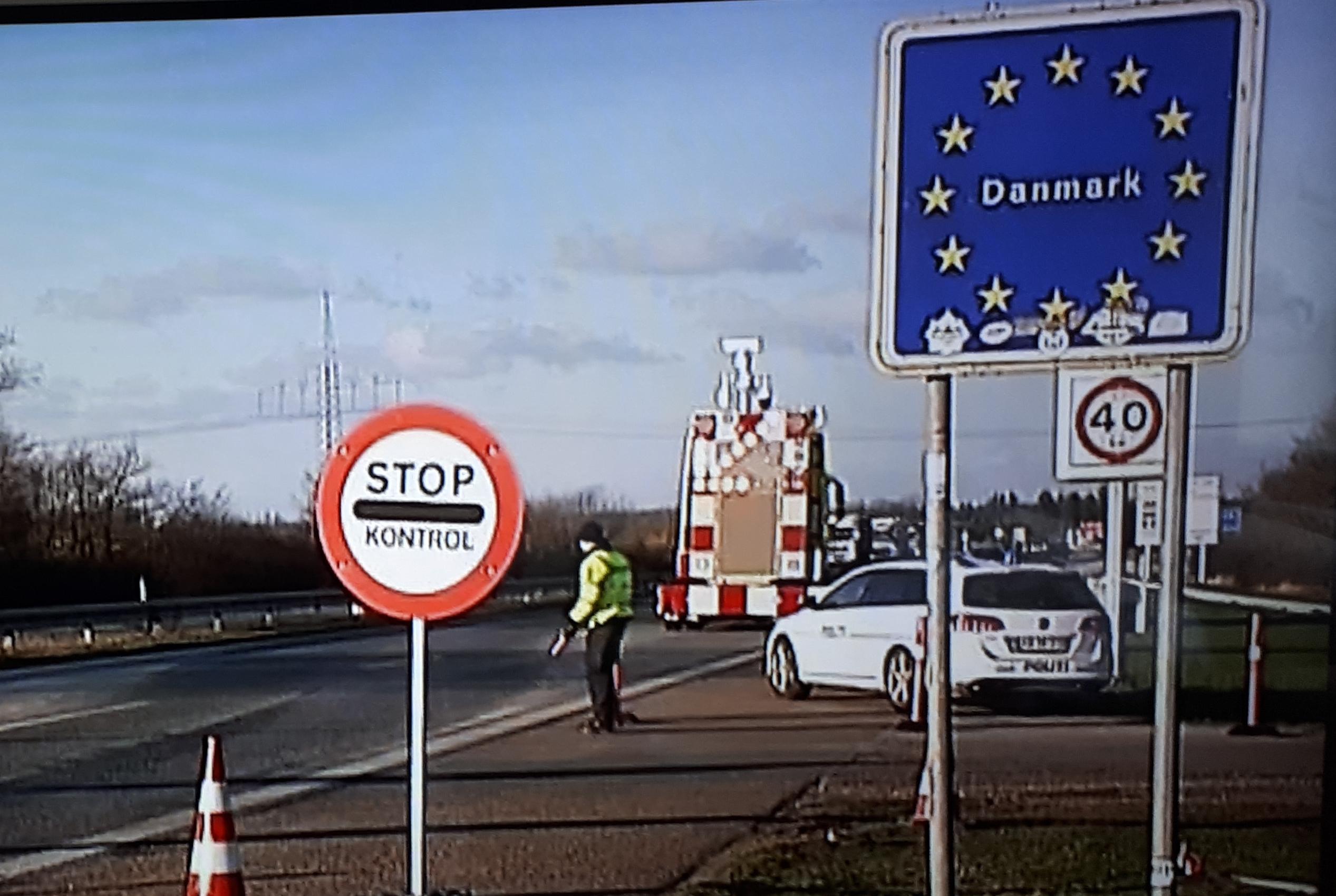 De lukkede danske grænser betyder nul indtægter for de danske incomingbureauer, der alle er hårdt ramt af coronakrisen. Arkivfoto: TV2.