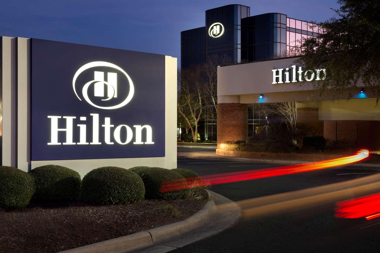 Hilton har 19 hotelvaremærker på over 6.000 hoteller. Hotellerne i 117 lande og territorier har samlet knap en million værelser. Arkivpressefoto fra Hilton International.