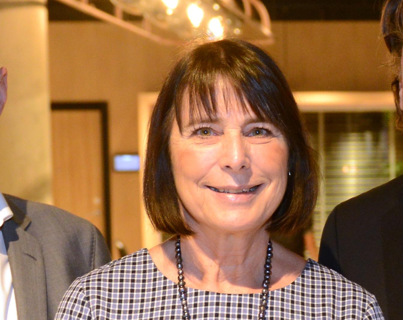 Efter en mere end 40 år lang fornem karriere i den danske rejsebranche takker Pia Lind af med udgangen af denne måned for at få på pension. (Foto: Joakim J. Hvistendahl)