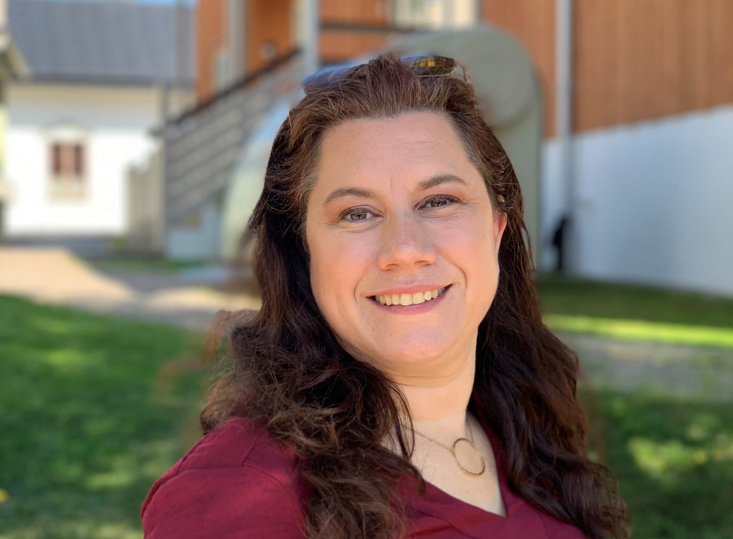 Nira Fisher har de seneste fem år været direktør i Norden for den israelske stats turistkontor. PR-foto.