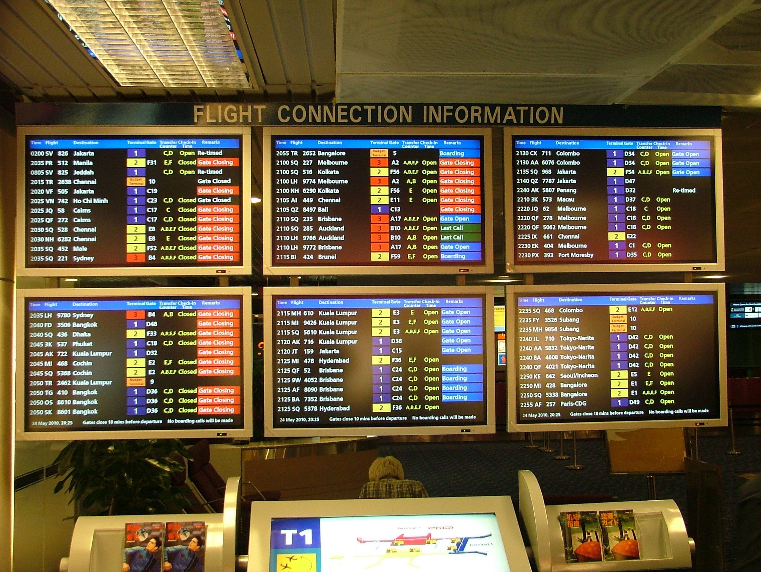 Efter sommerferien vil blandt andet erhvervsrejsebureauerne kunne se, hvor stor efterspørgslen er på flybilletter. Arkivfoto: Henrik Baumgarten.
