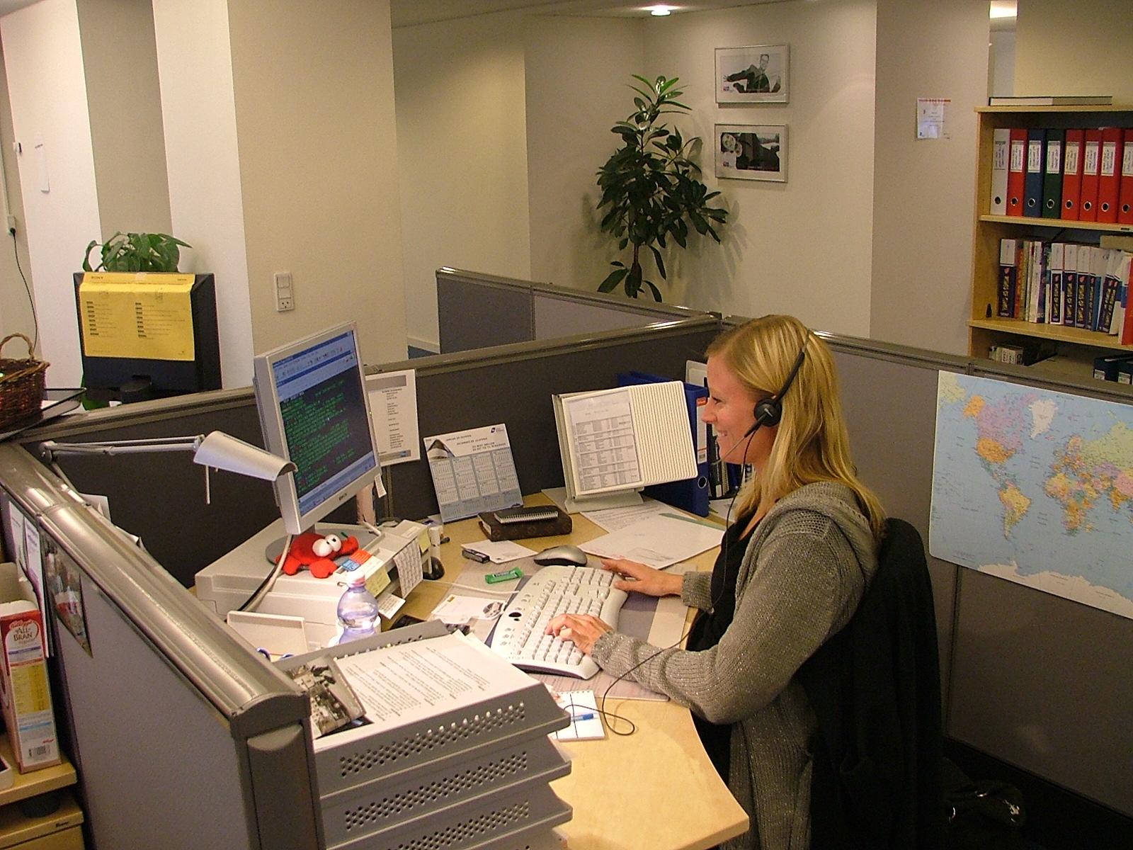 De danske rejsebureauer er i store problemer som følge af coronakrisen. Onsdag afleverede hurtigt arbejdende ekspertudvalg en række forslag til den kommende politiske af rejsebureaubranchens udfordringer. Arkivfoto.
