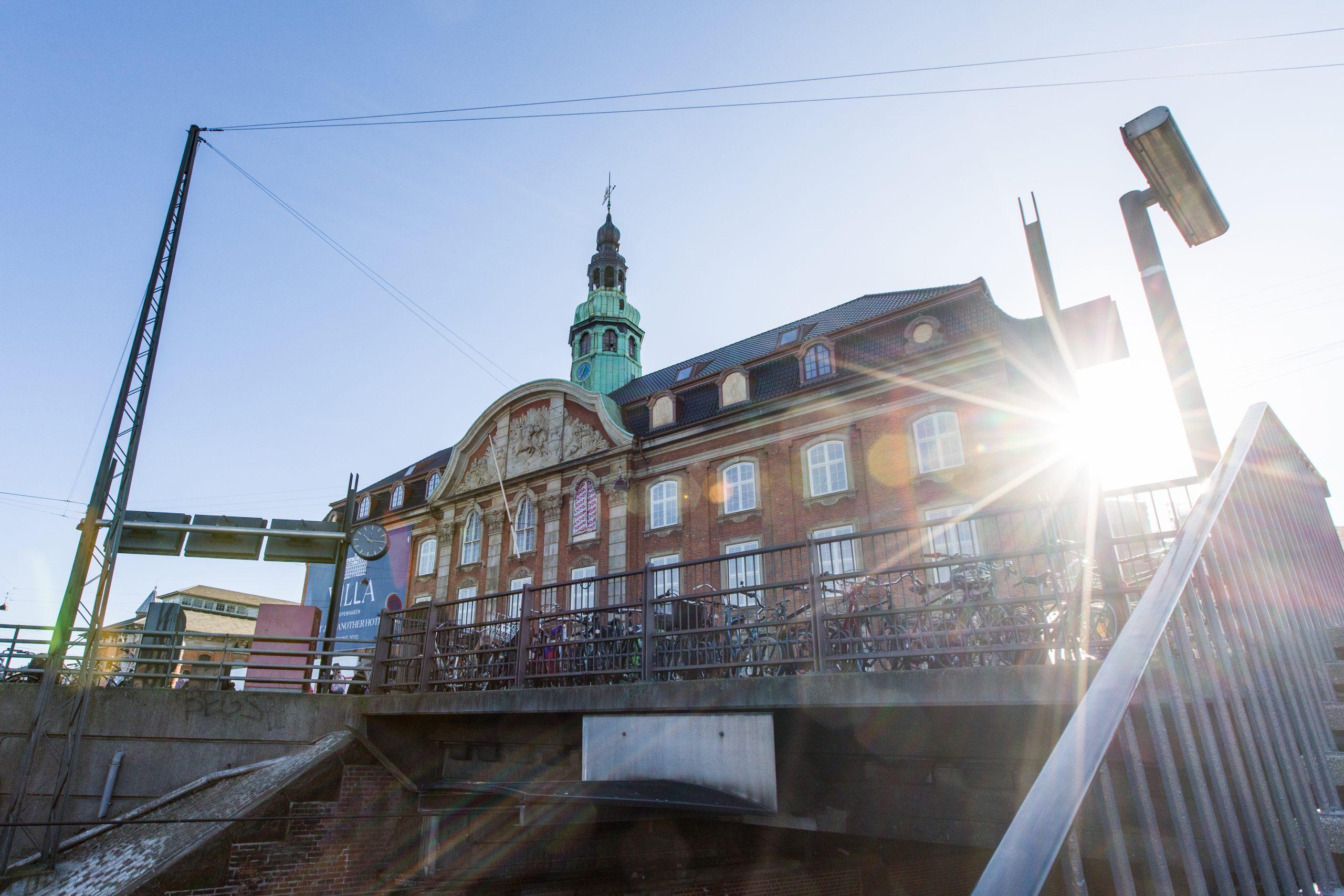 Villa Copenhagen ved Hovedbanegården og Tivoli åbner i dag, tre måneder senere end planlagt som følge af coronakrisen. Pressefoto: Astrid Rasmussen.