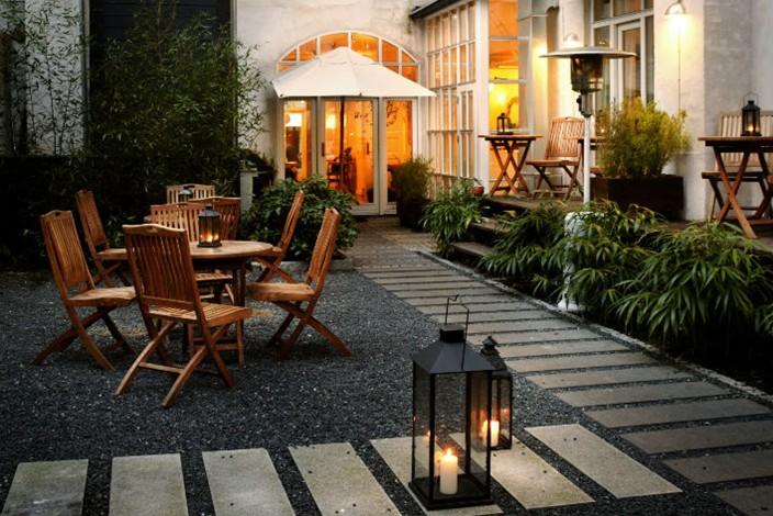 Bertrams Guldsmeden. (Foto: Guldsmeden Hotels)